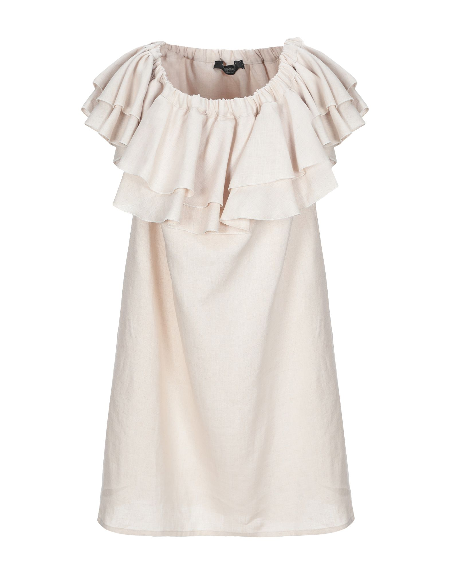 MESSAGERIE Короткое платье