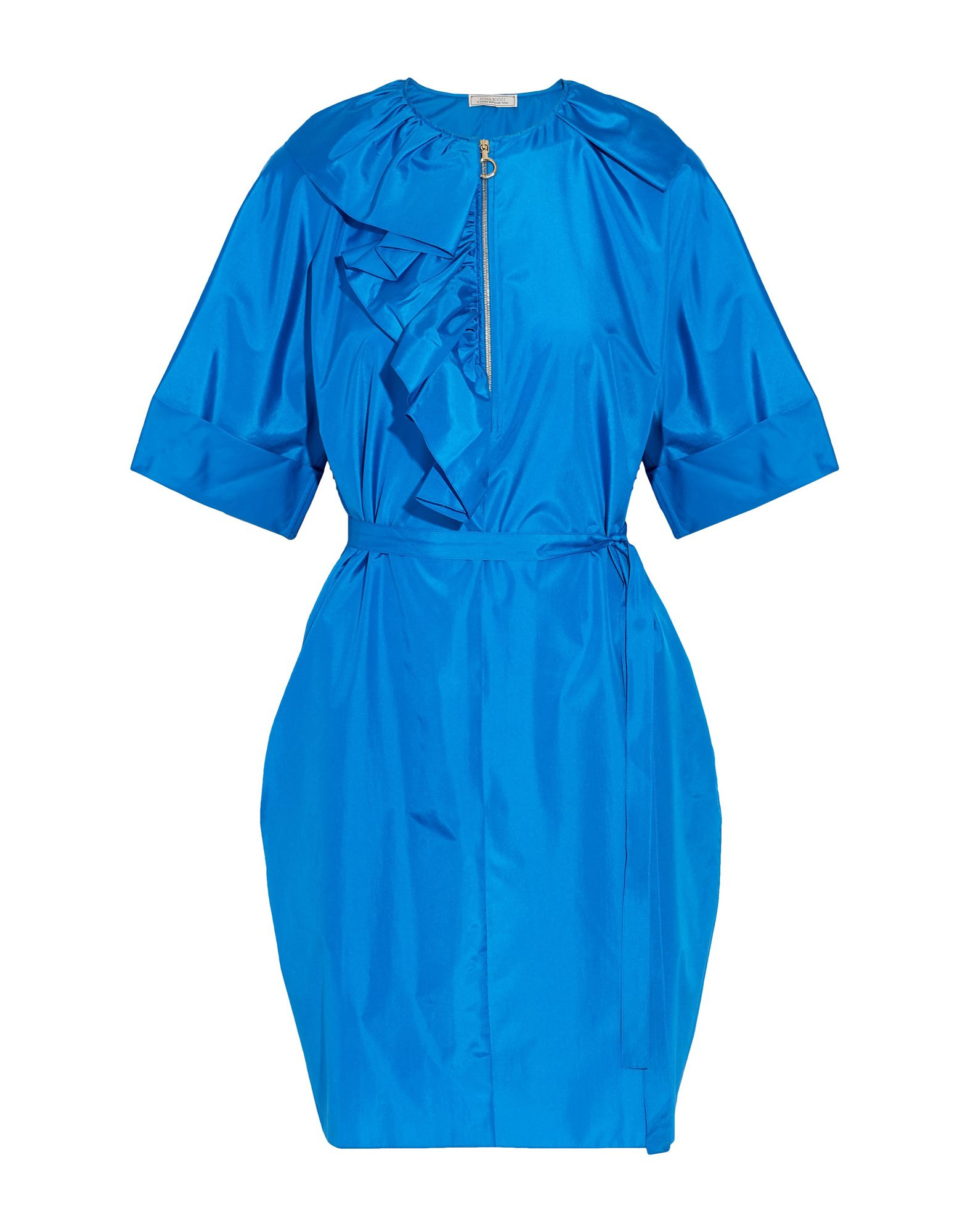 Фото - NINA RICCI Короткое платье nina ricci короткое платье