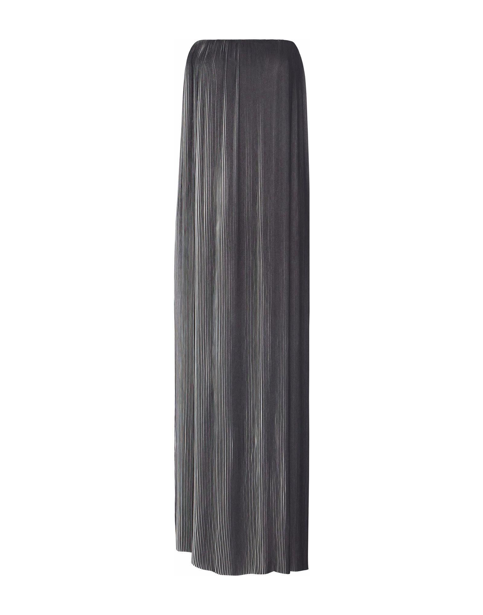 купить RACHEL GILBERT Длинное платье по цене 117000 рублей