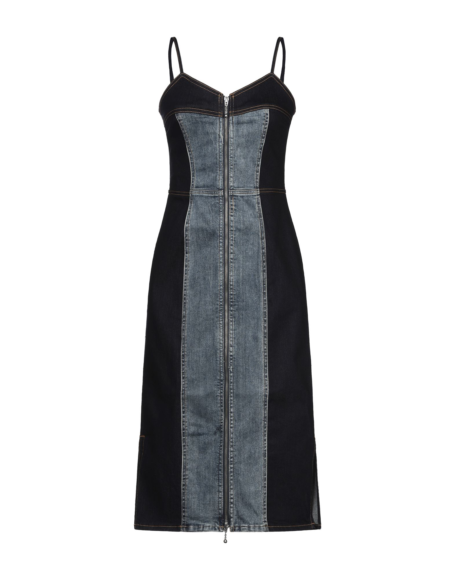 CURRENT/ELLIOTT Платье до колена