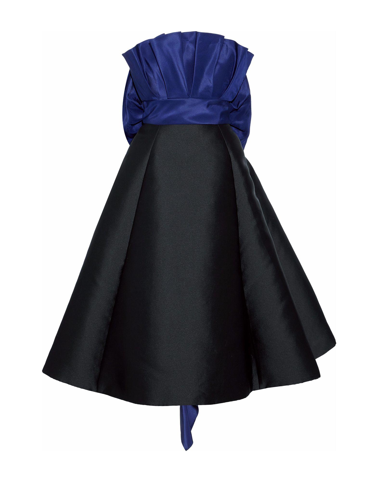ELIZABETH KENNEDY Платье до колена