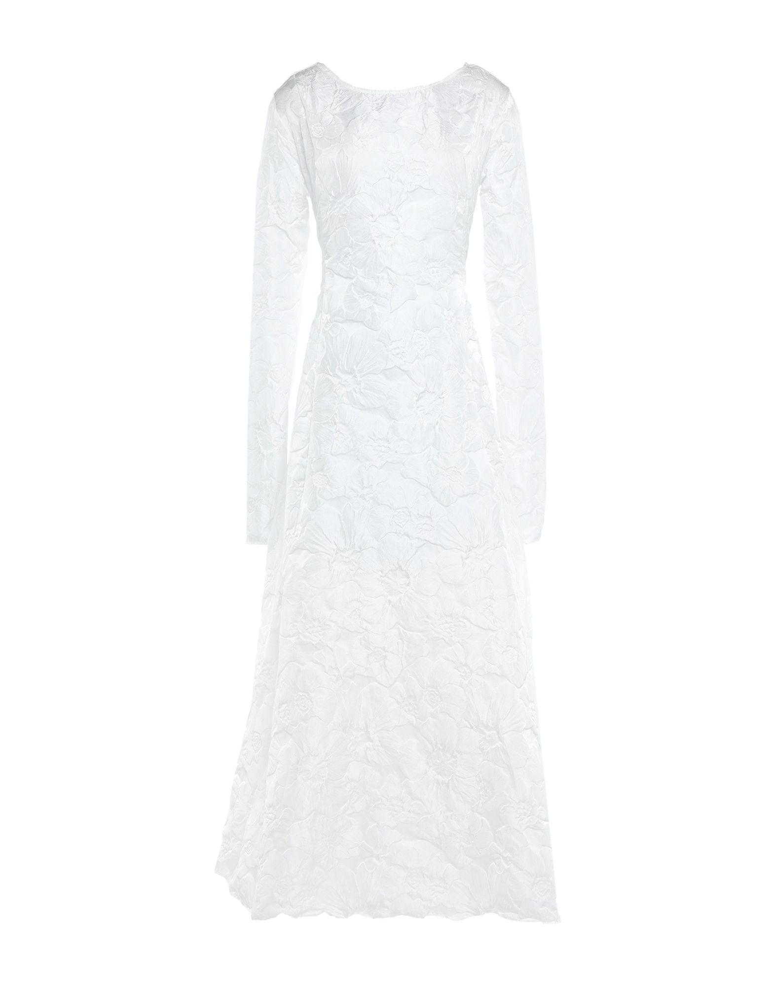 MARC POINT Длинное платье