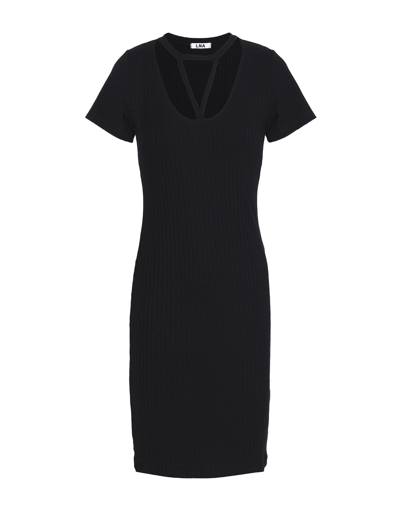 все цены на LNA Короткое платье онлайн