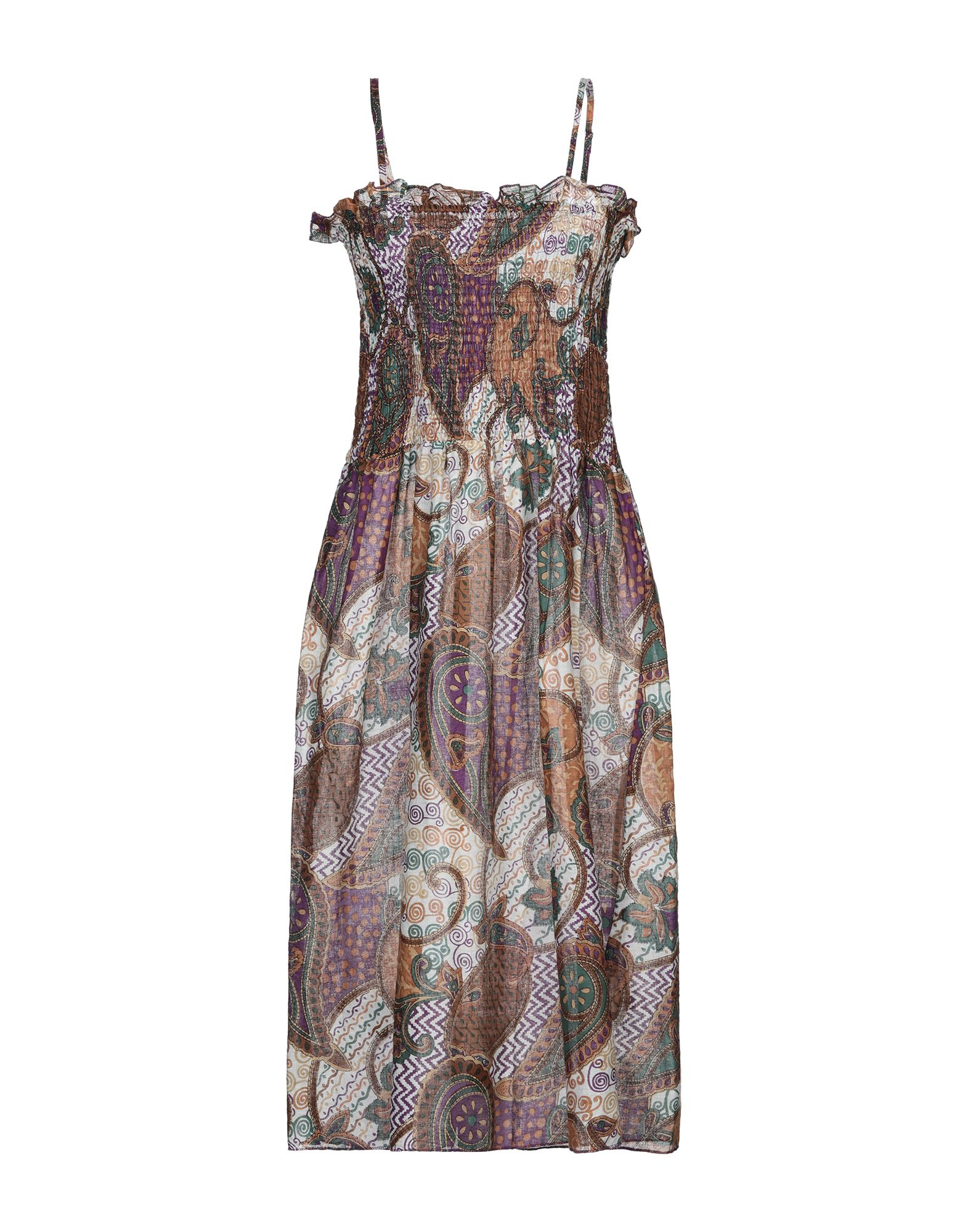 SATSHINE Платье длиной 3/4