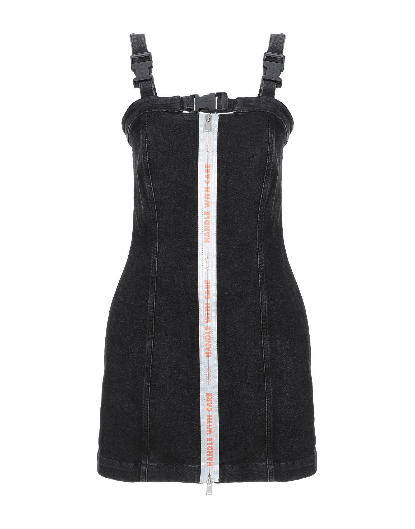 HERON PRESTON Короткое платье