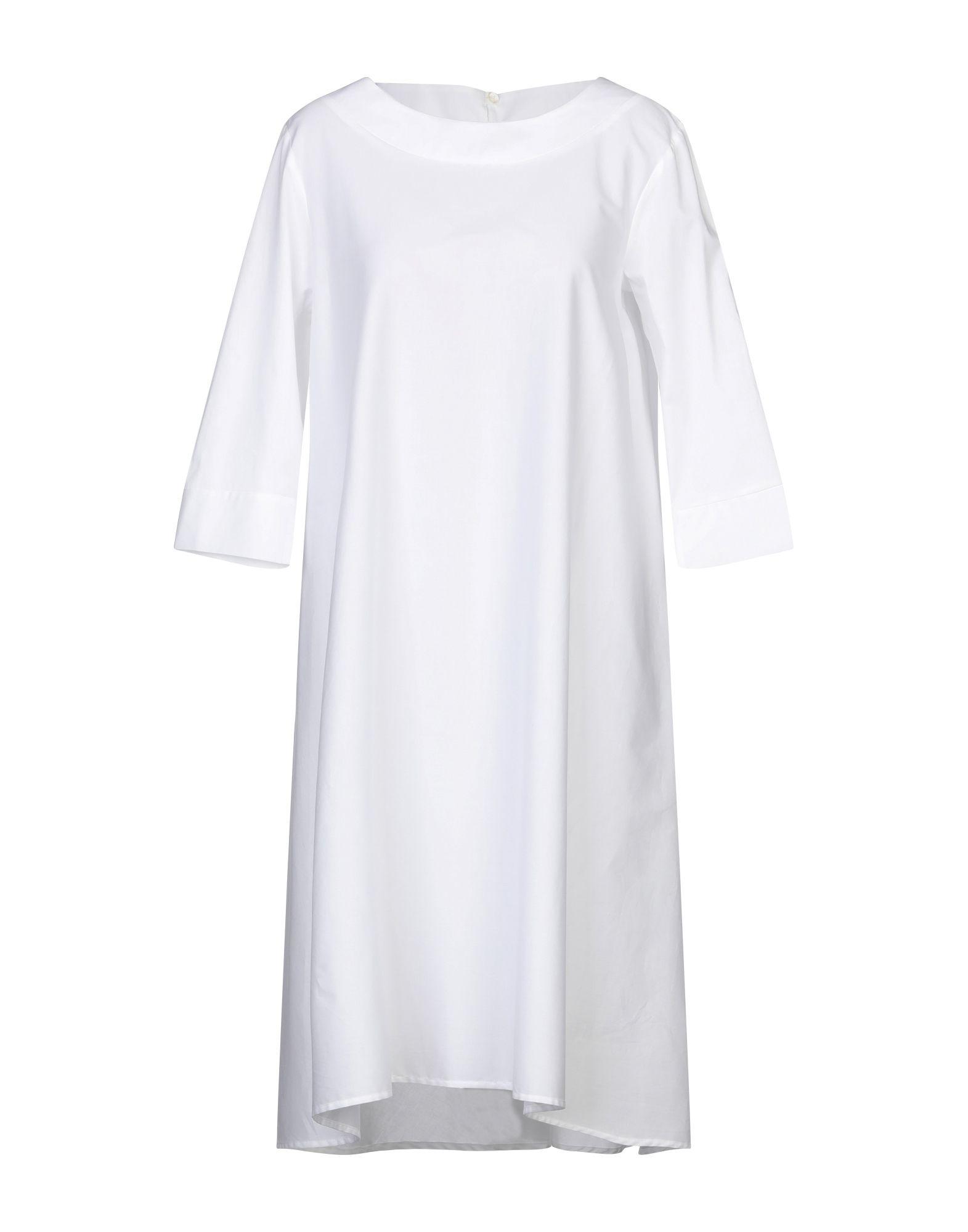 GAIA BOLDETTI Платье до колена