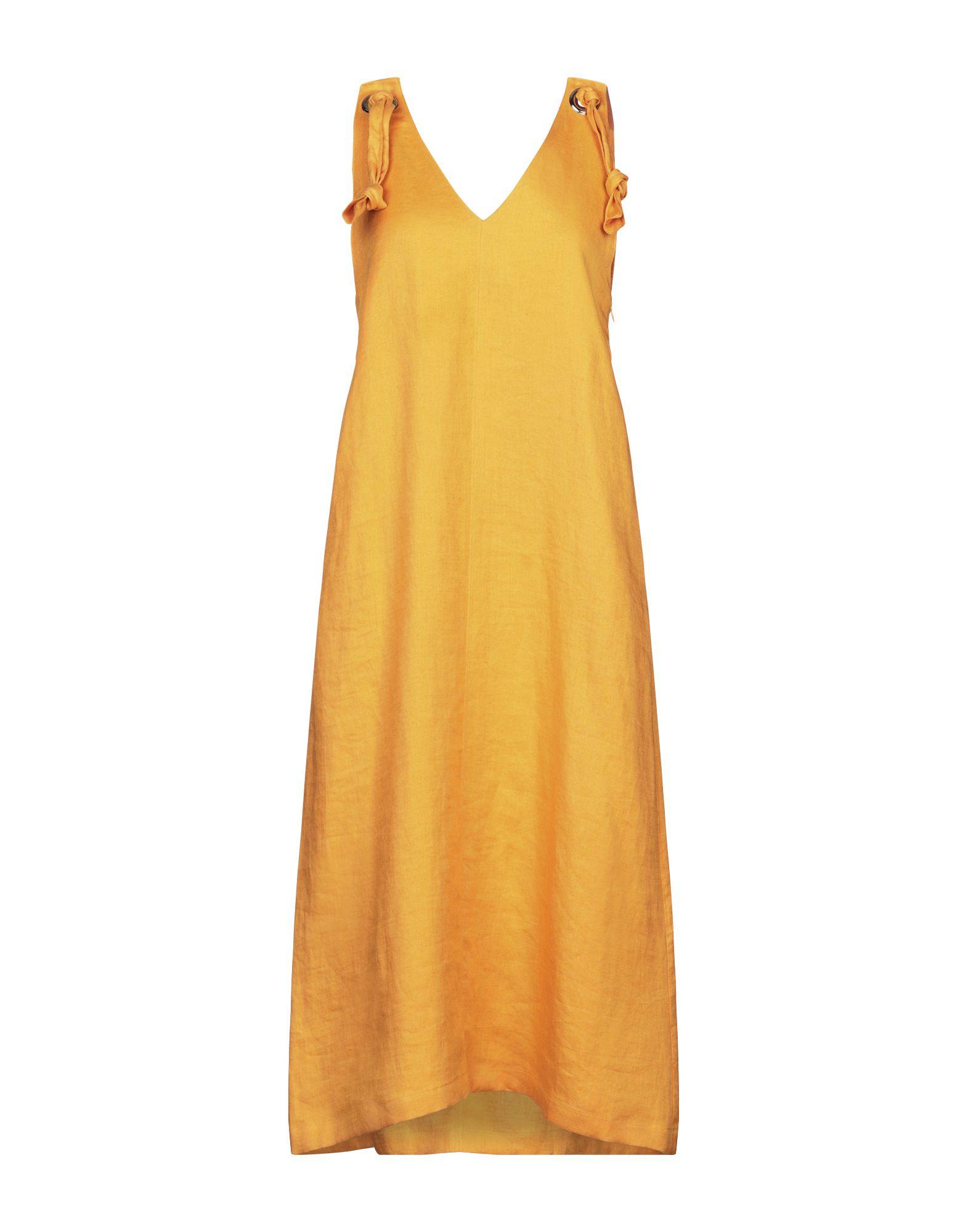 THE LOOM Платье длиной 3/4
