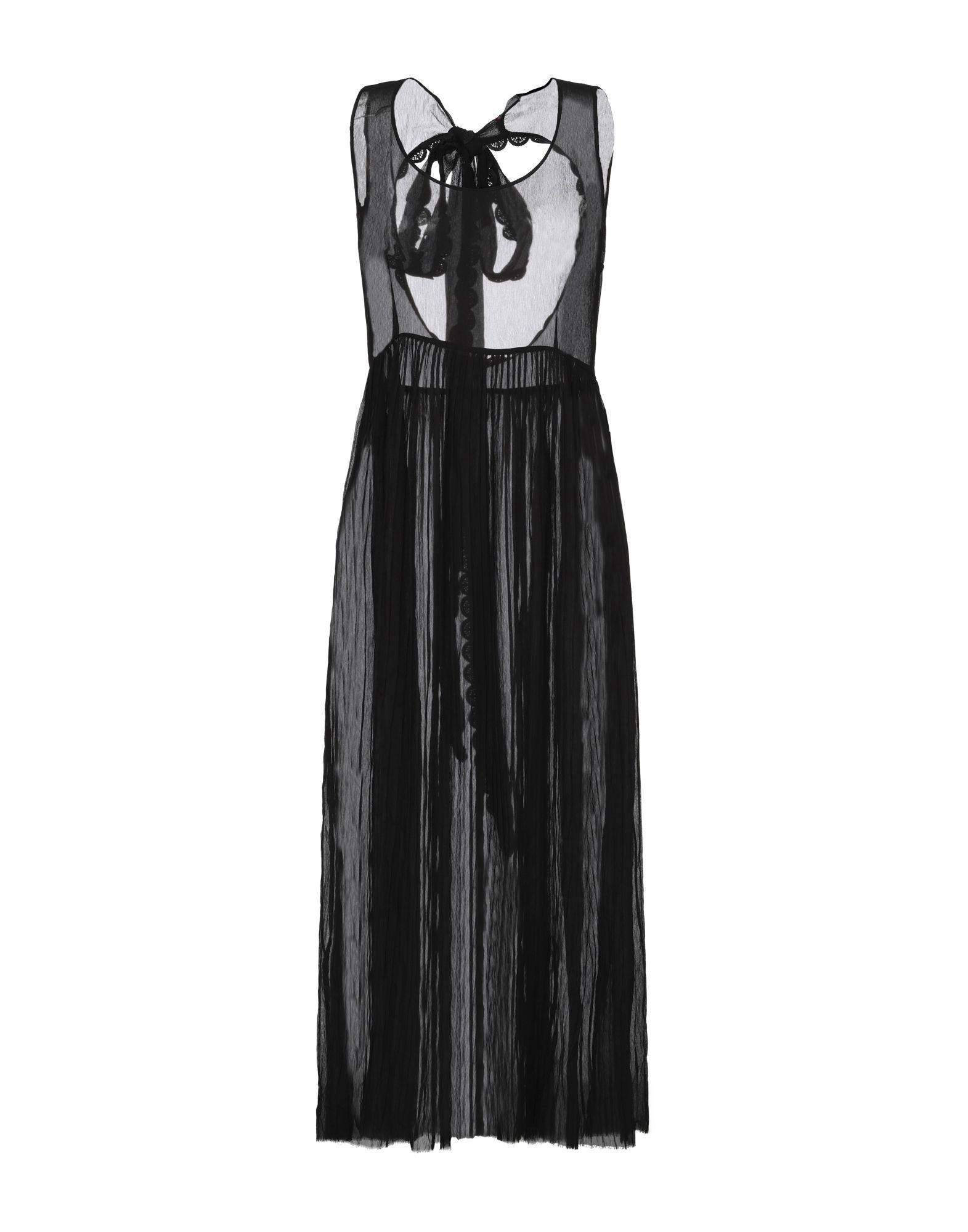 MAGDA BUTRYM Платье длиной 3/4