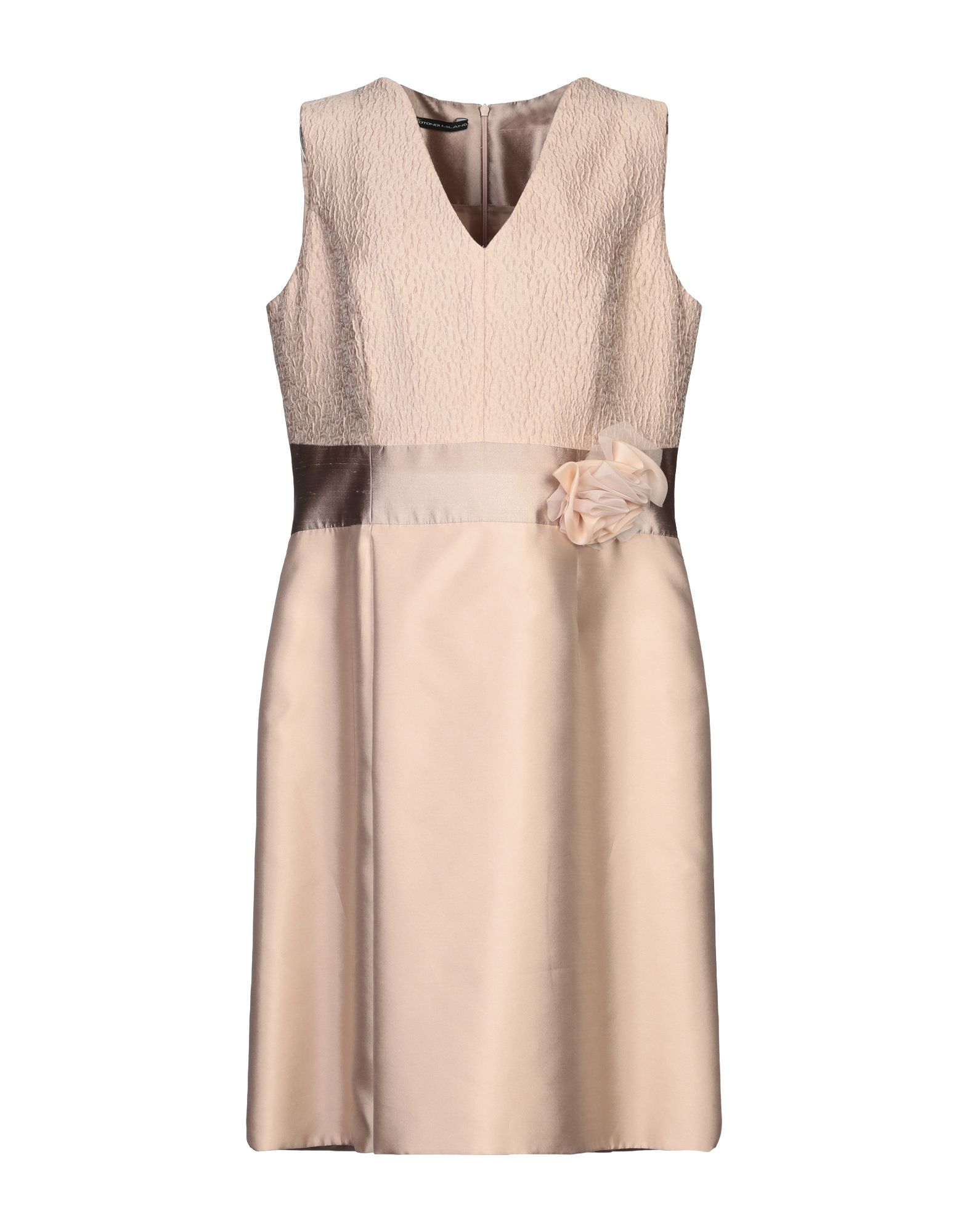 BOTONDI MILANO Платье до колена