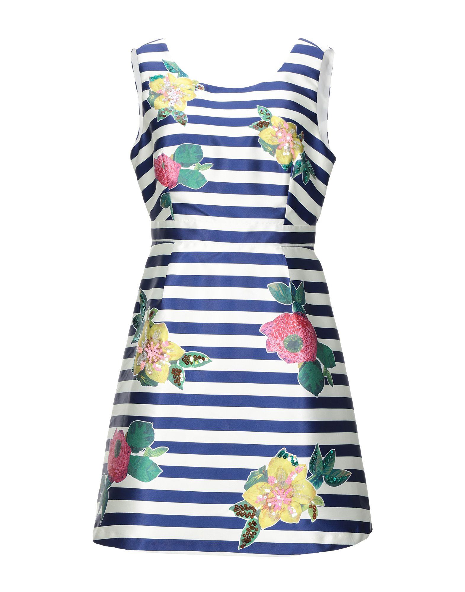 ALLURE Короткое платье