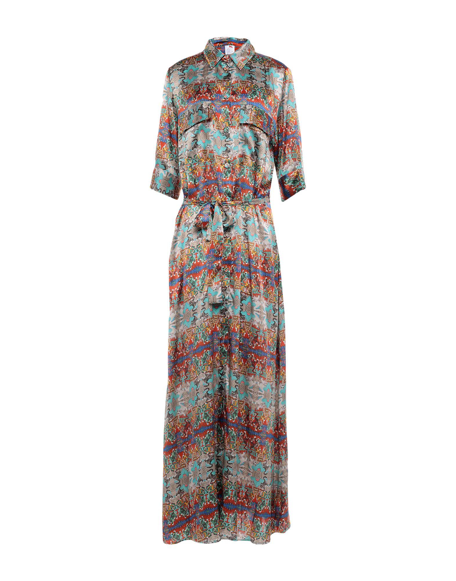 ULTRA'CHIC Длинное платье