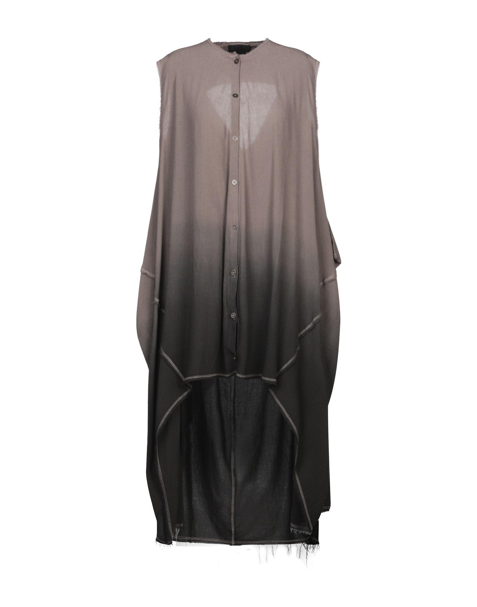 LEMURIA Короткое платье