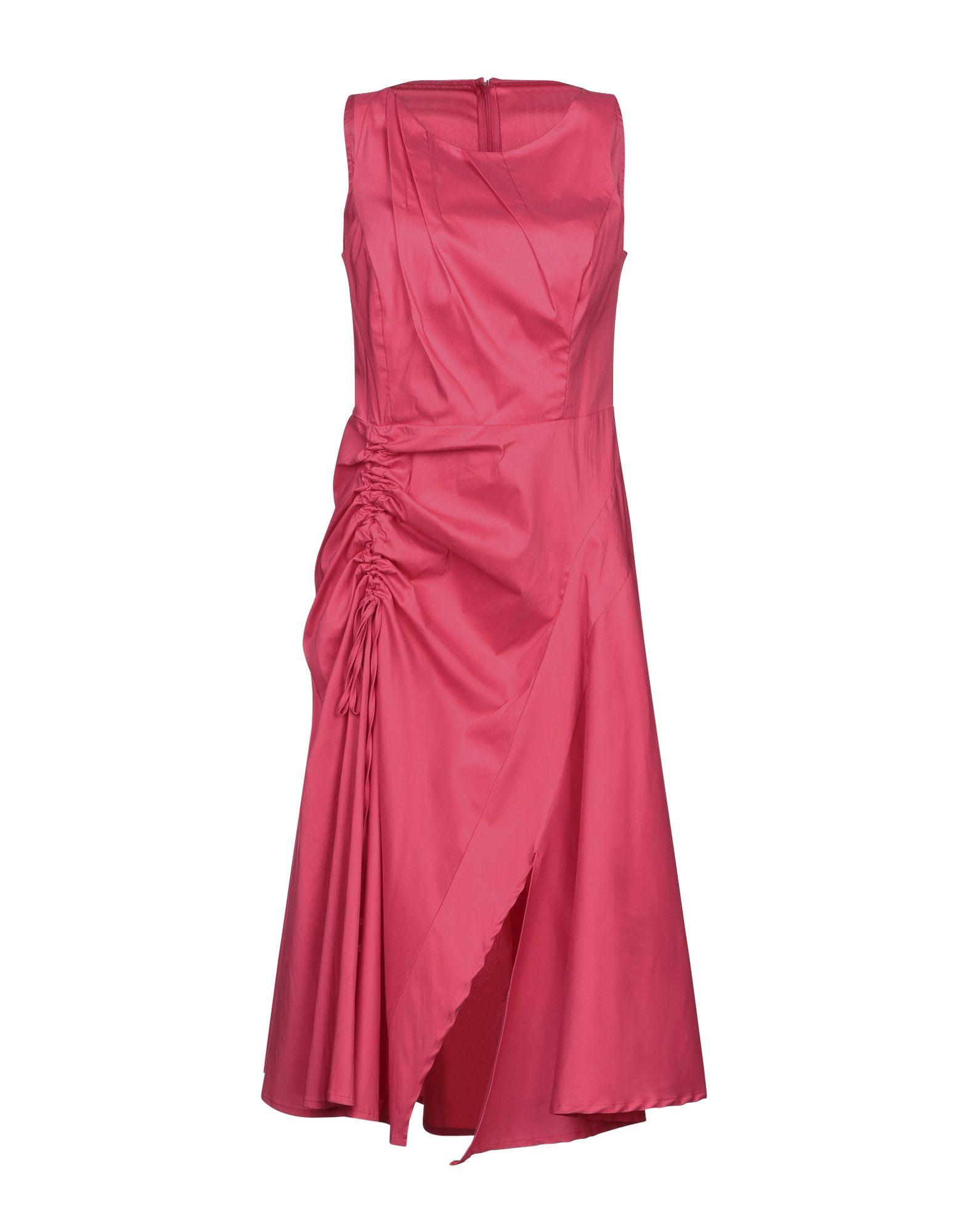 ANNARITA N TWENTY 4H Платье длиной 3/4
