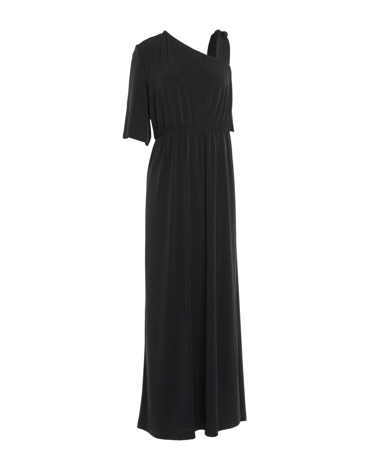 GAZEL Длинное платье