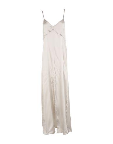 Длинное платье Messagerie