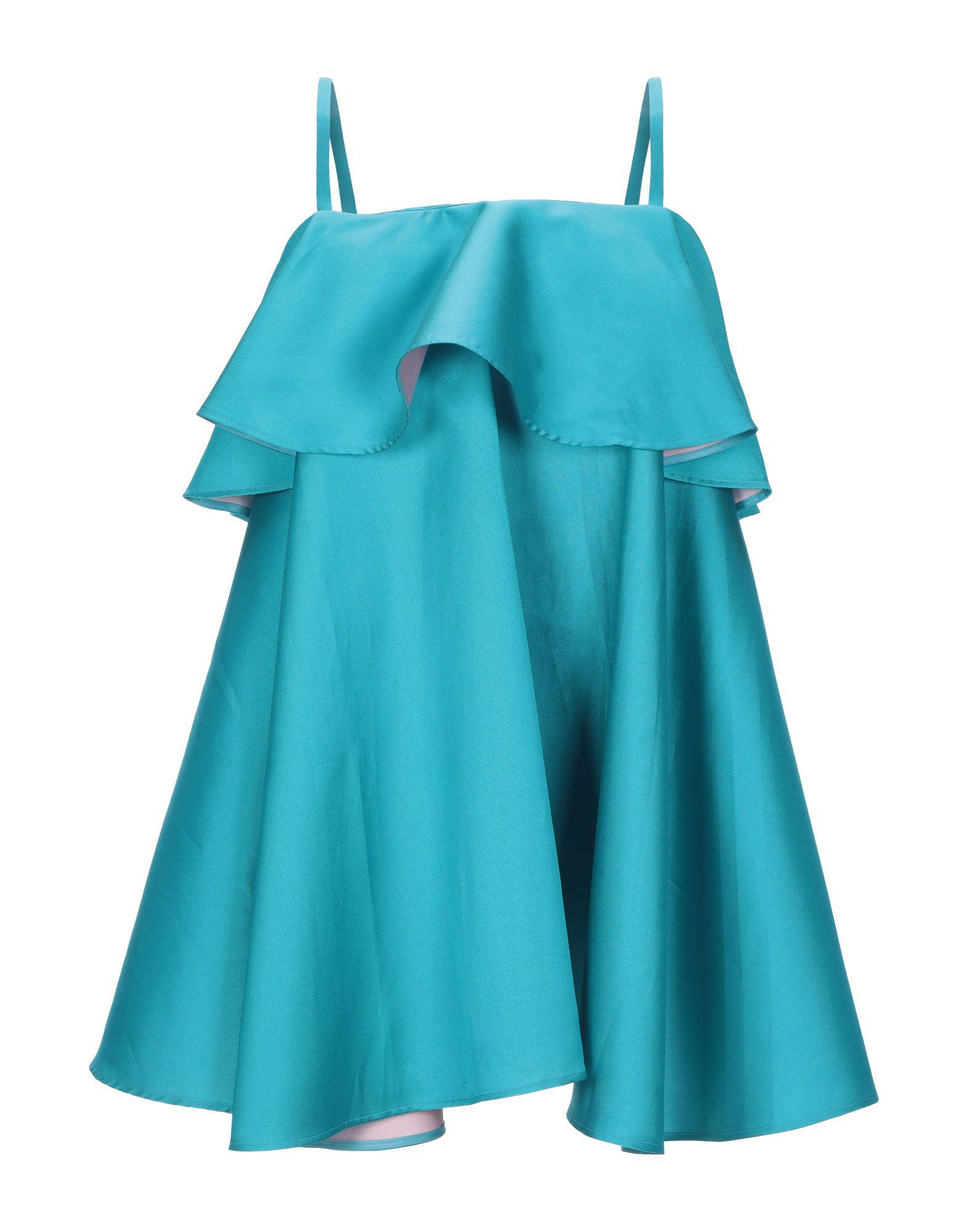 ALEXANDR ROGOV Короткое платье