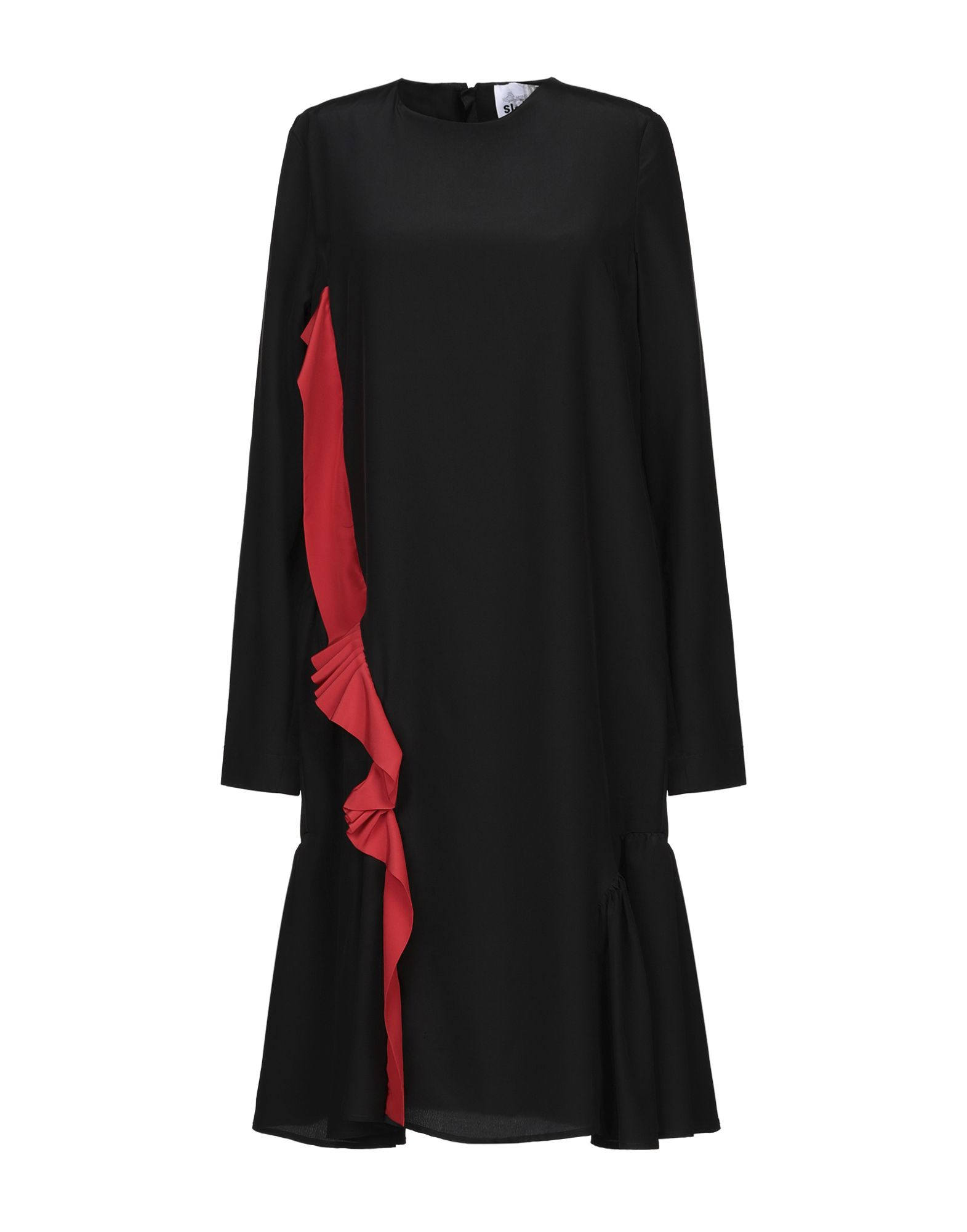 SI-JAY Платье до колена