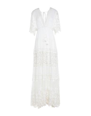 Длинное платье GADO GADO by MARGRIET WAGERAAR