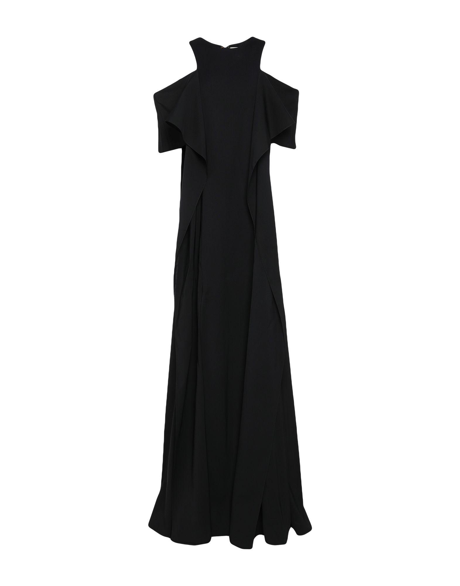 MAISON RABIH KAYROUZ Длинное платье