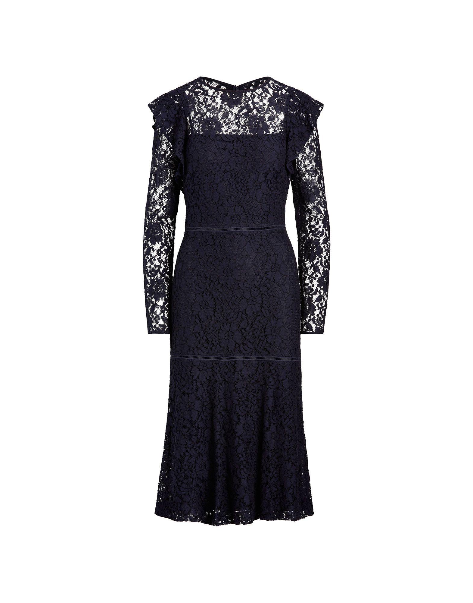 LAUREN RALPH LAUREN Платье длиной 3/4