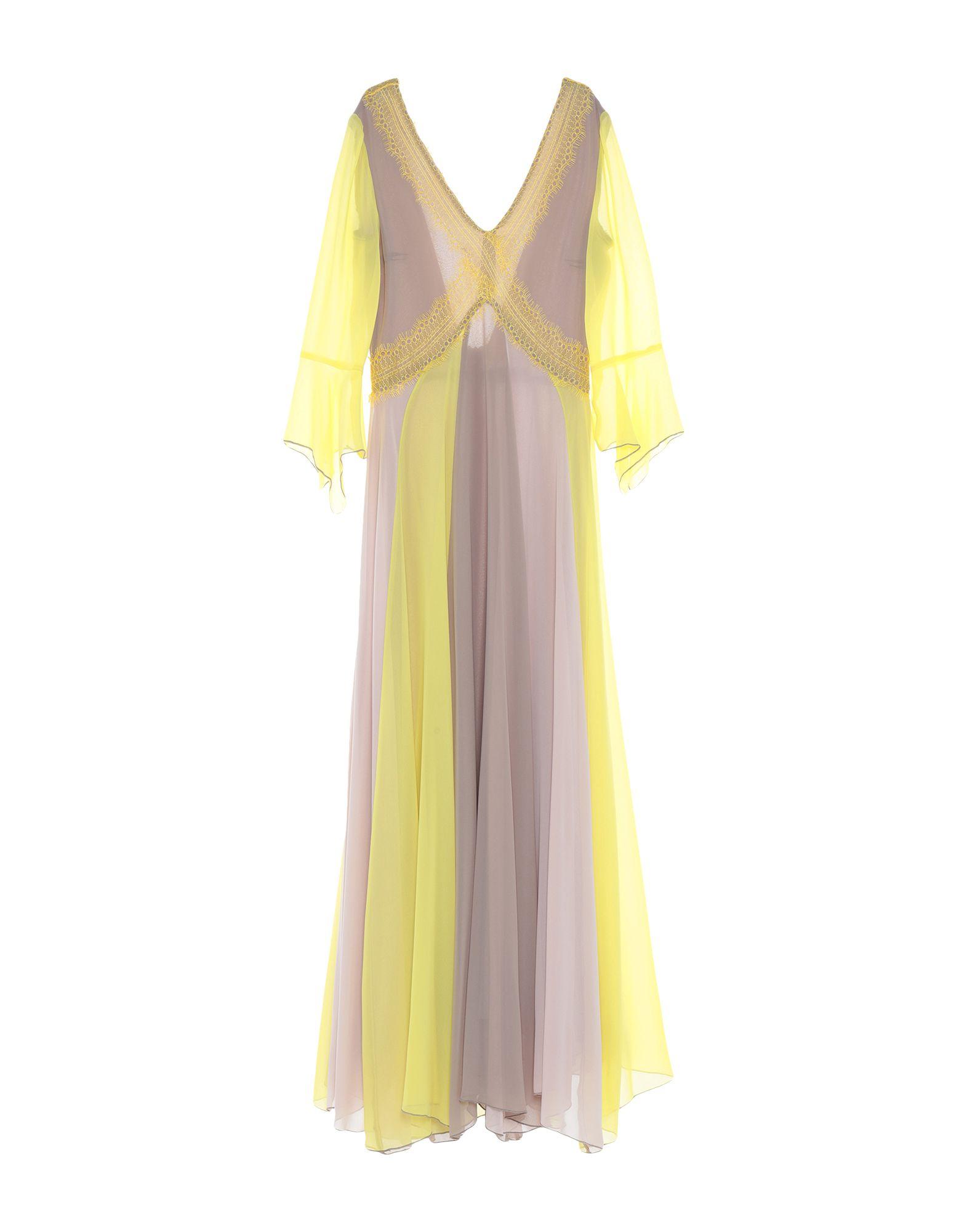 TENAX Длинное платье