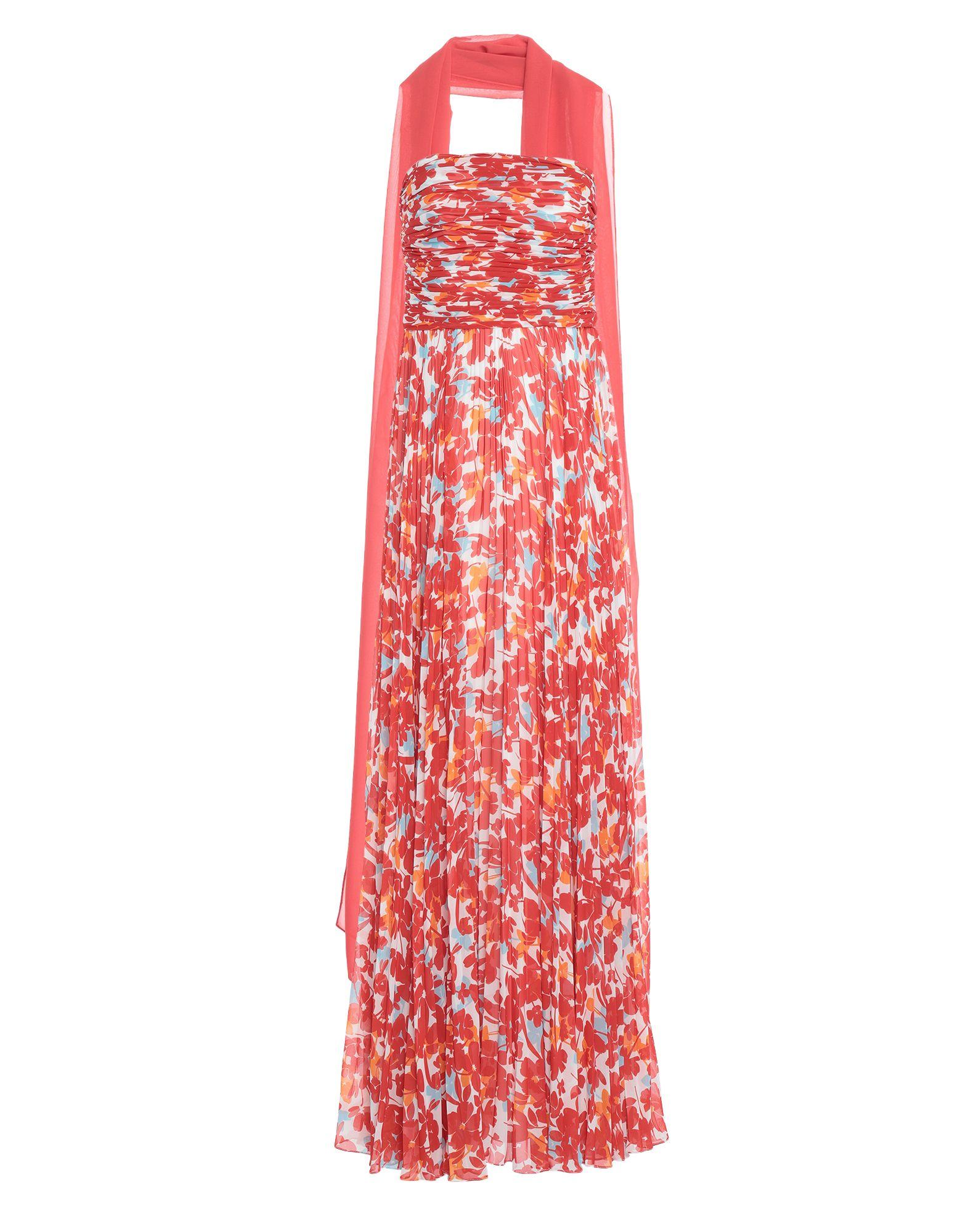 ST. PATRICK Длинное платье