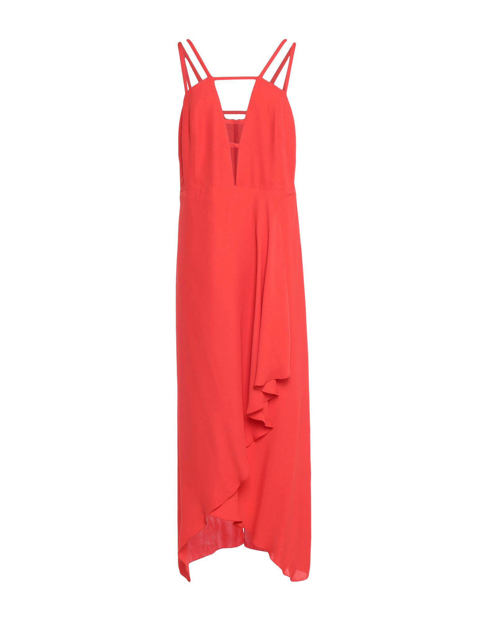 LALA BERLIN Длинное платье lala berlin юбка до колена