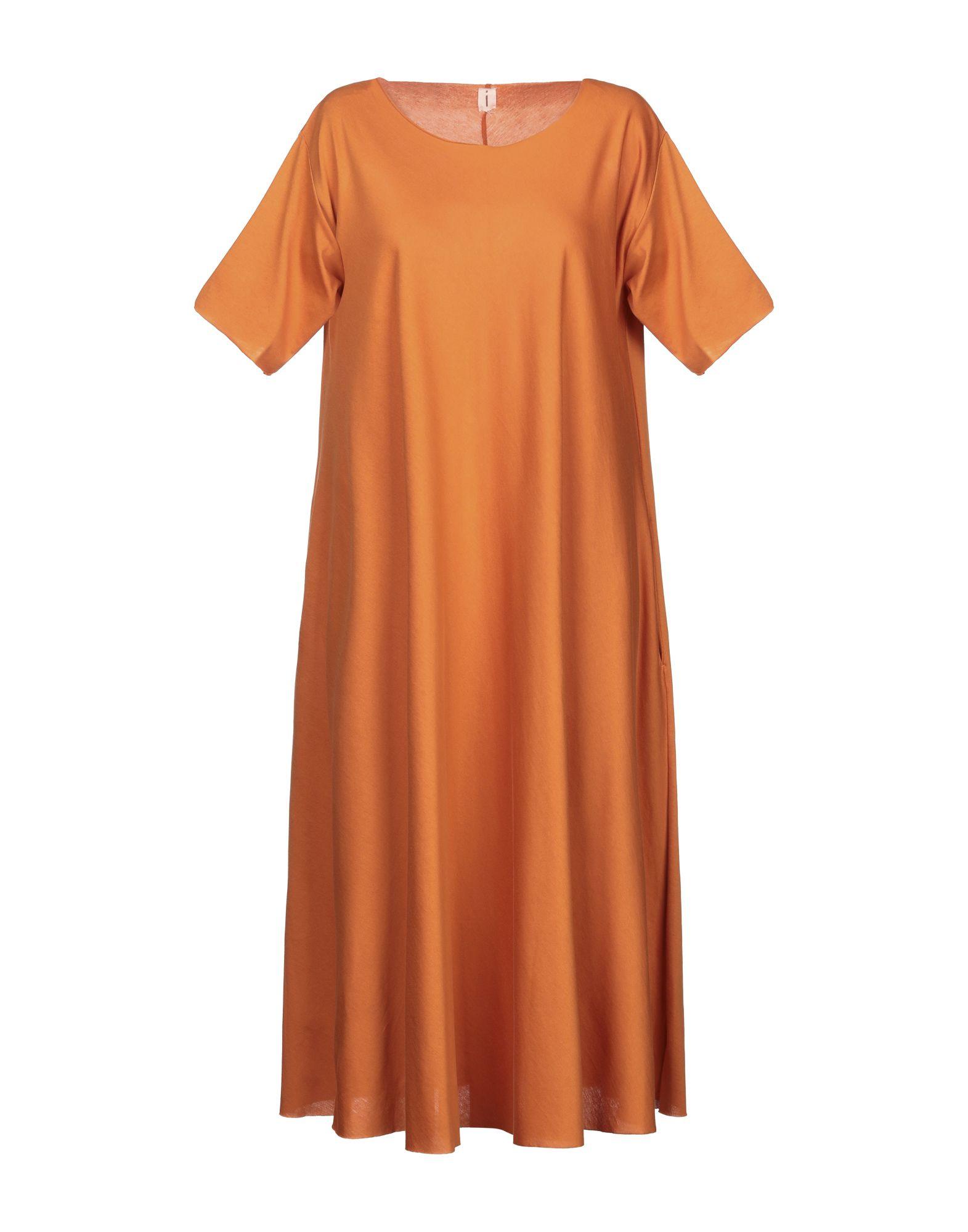 цены на ISABELLA CLEMENTINI Платье длиной 3/4  в интернет-магазинах