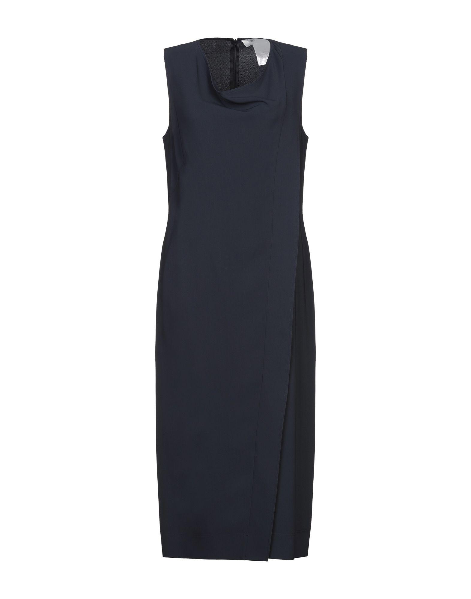 SPORTMAX Платье длиной 3/4