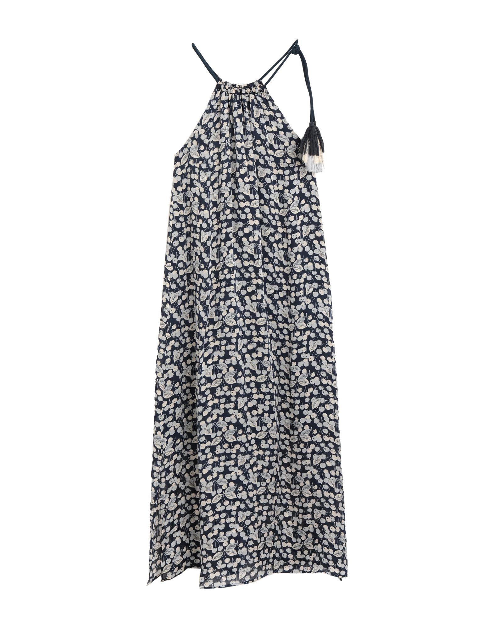 HEMISPHERE Длинное платье