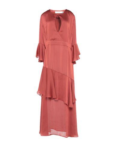 Длинное платье ANONYME DESIGNERS 34995676FN