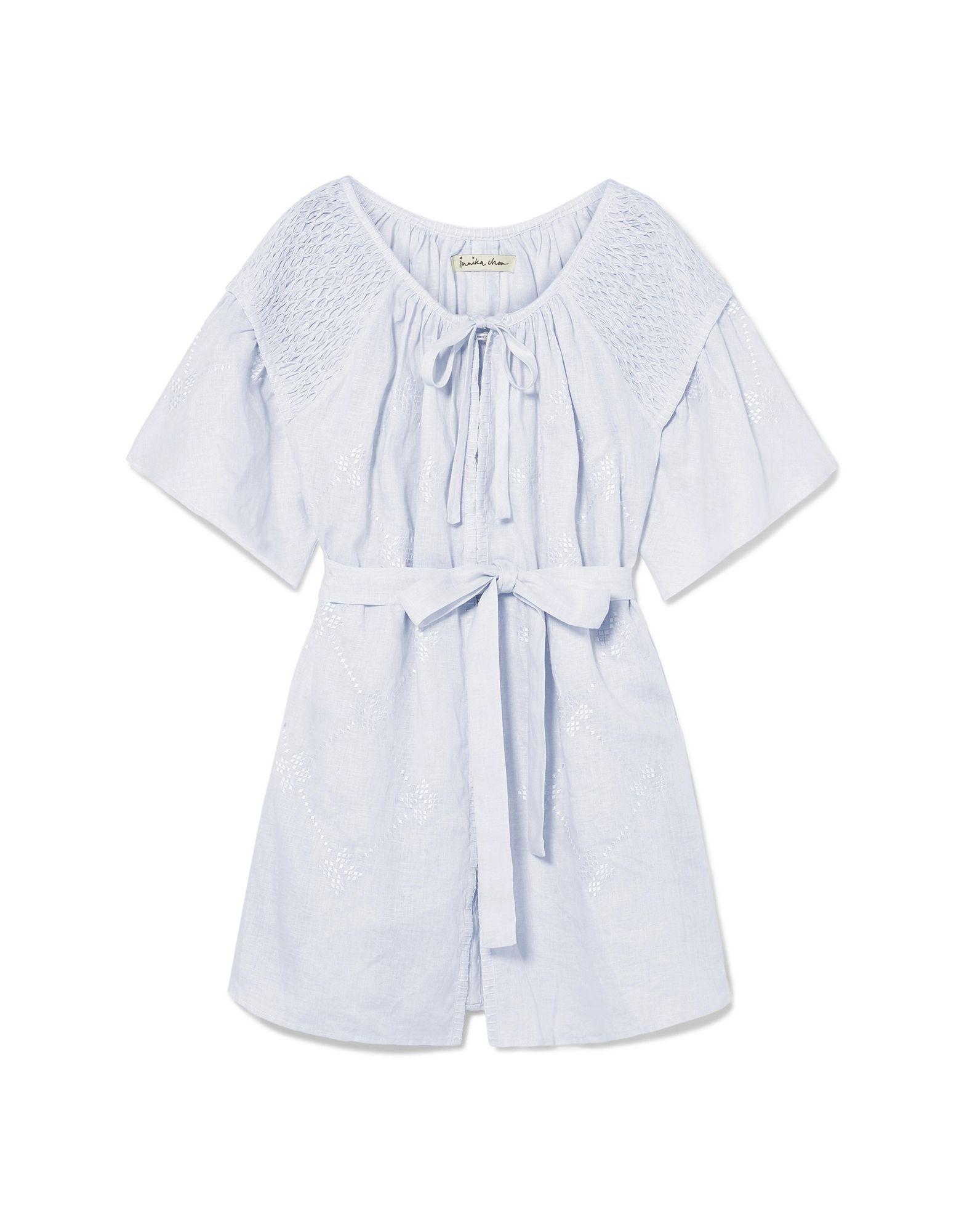 INNIKA CHOO Пляжное платье