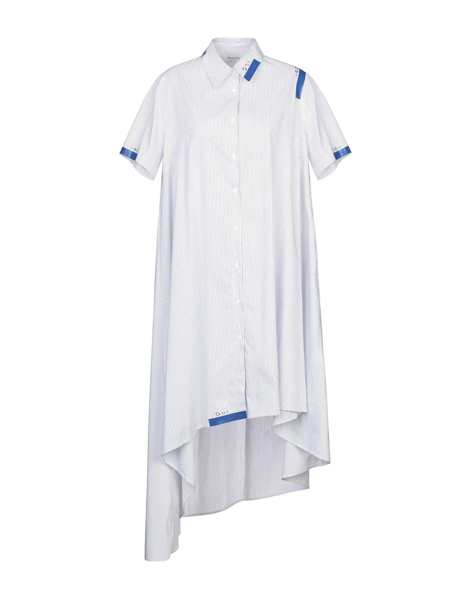 AGLINI Платье до колена