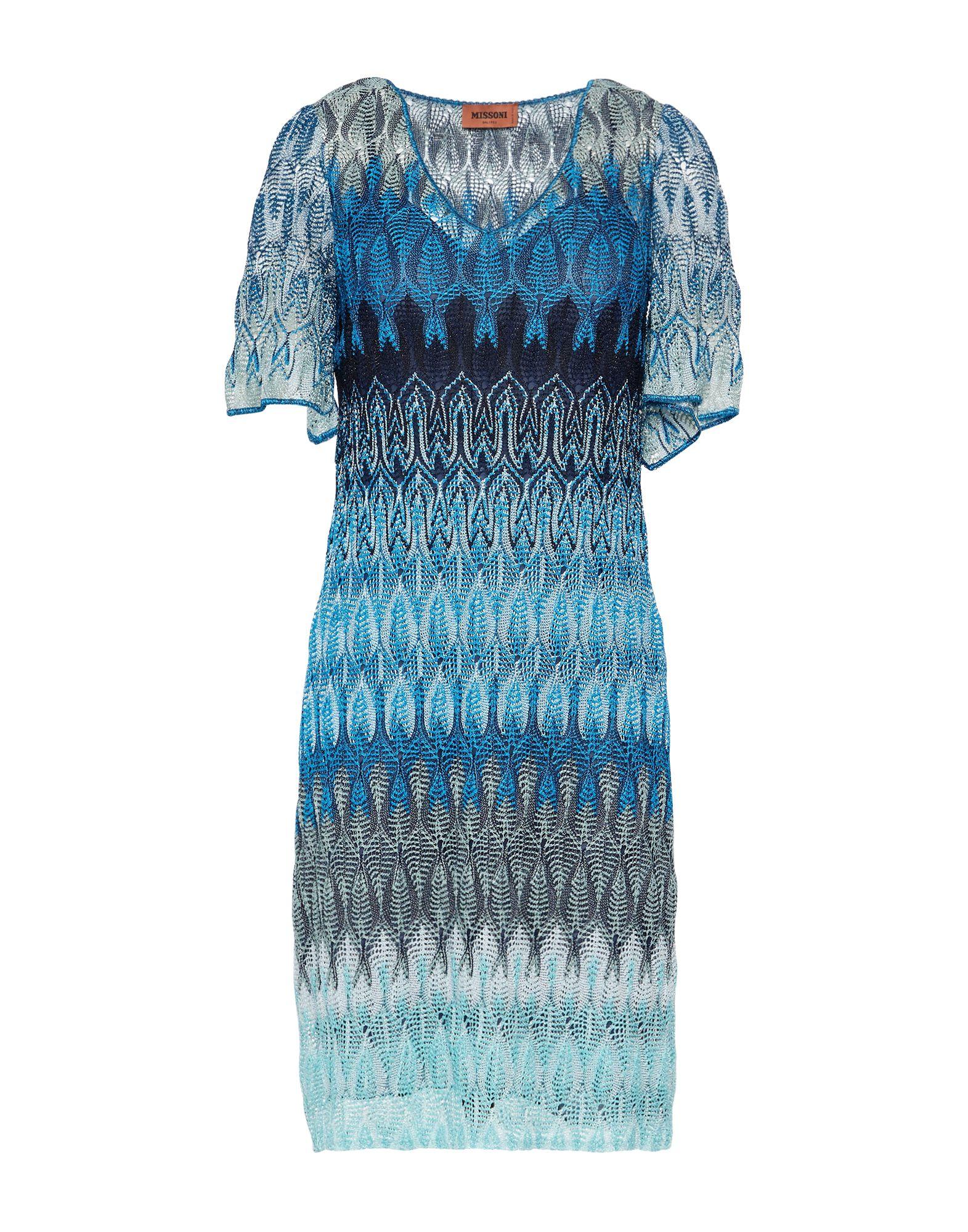 MISSONI Короткое платье