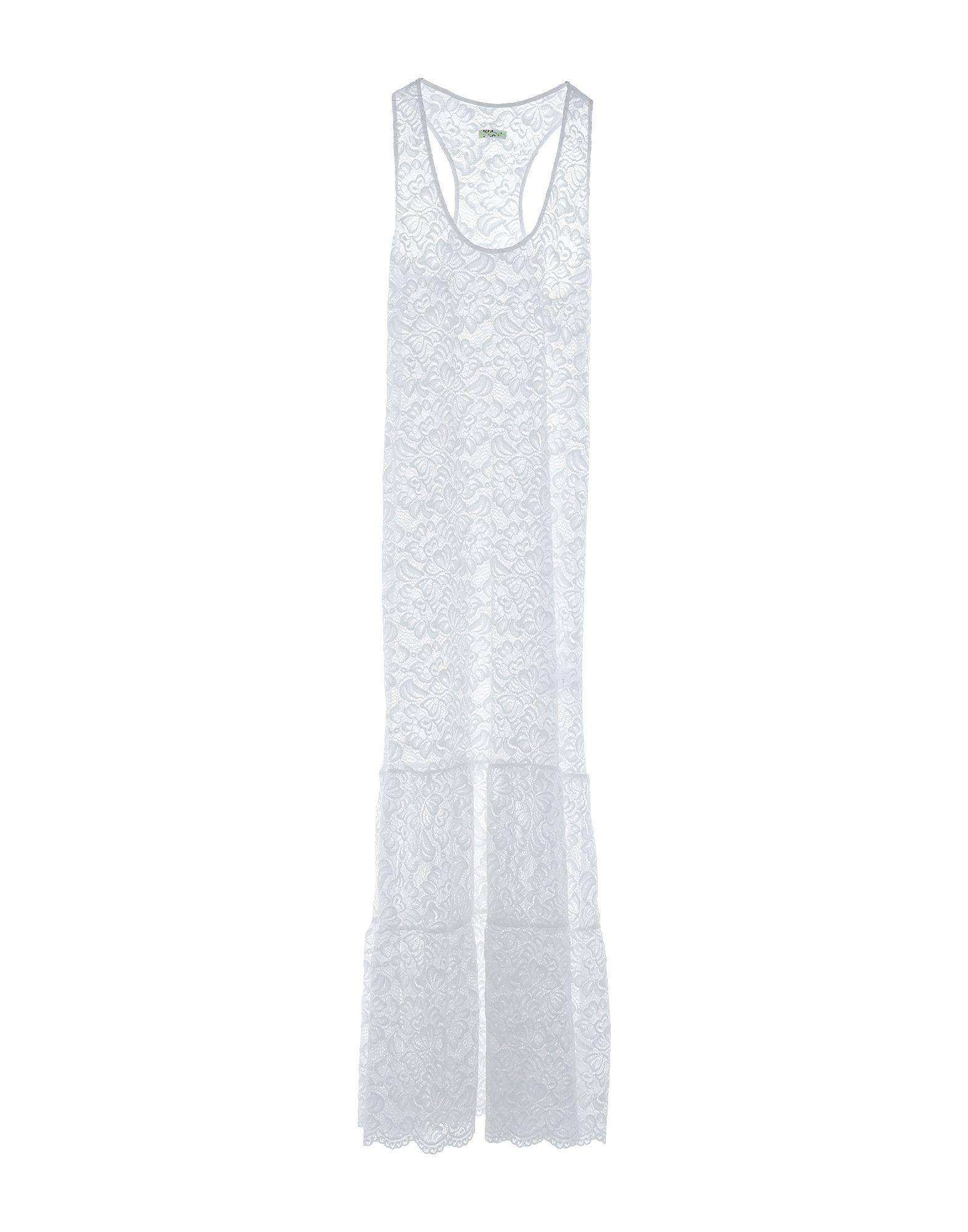 4GIVENESS Длинное платье