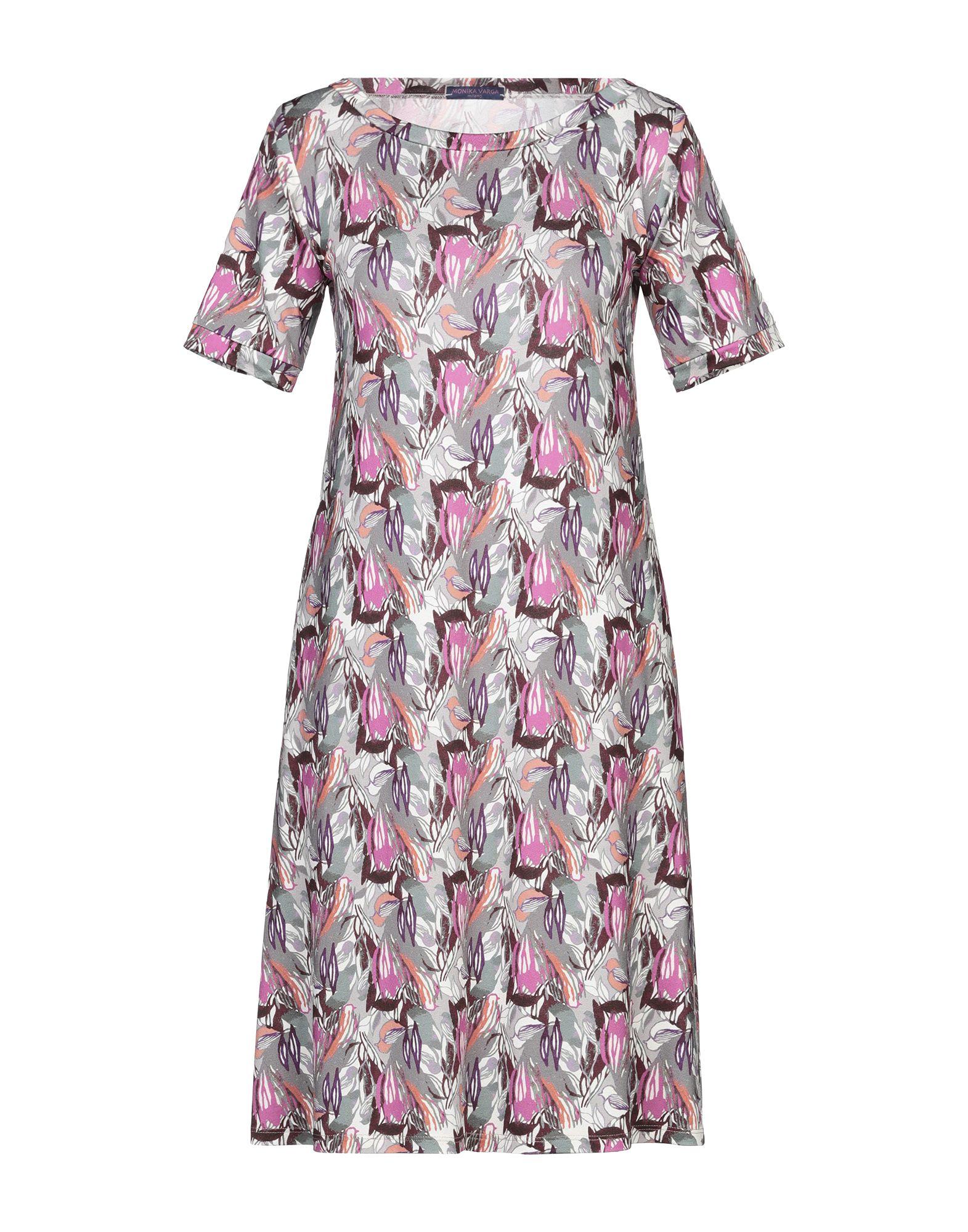 MONIKA VARGA Платье до колена monika matusik przegapić życie