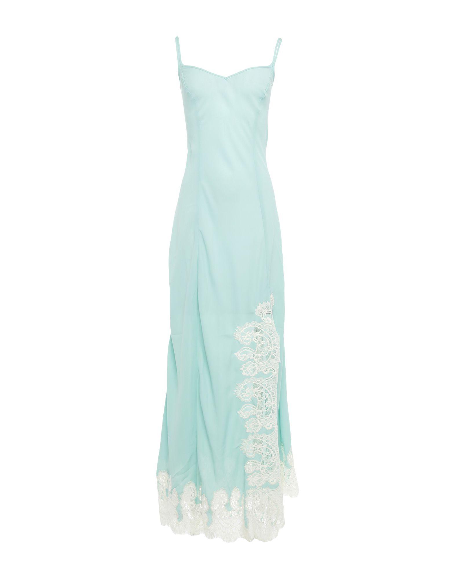 TWINSET UNDERWEAR Длинное платье