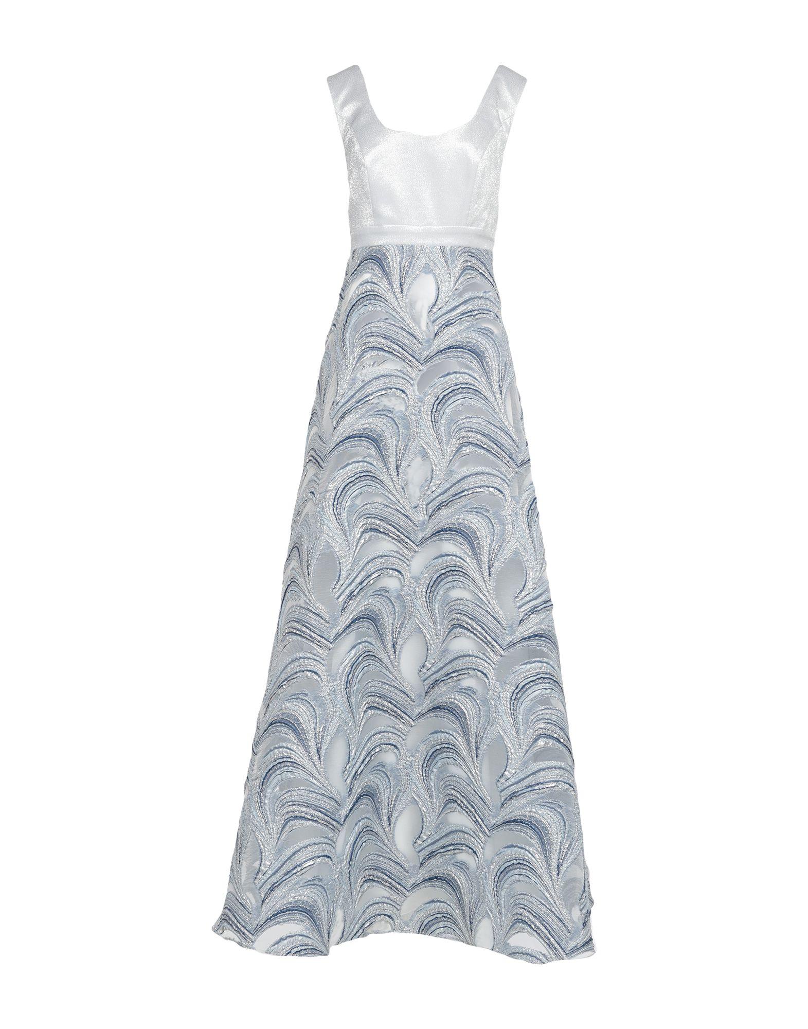 ADE' Длинное платье g bissantz ade