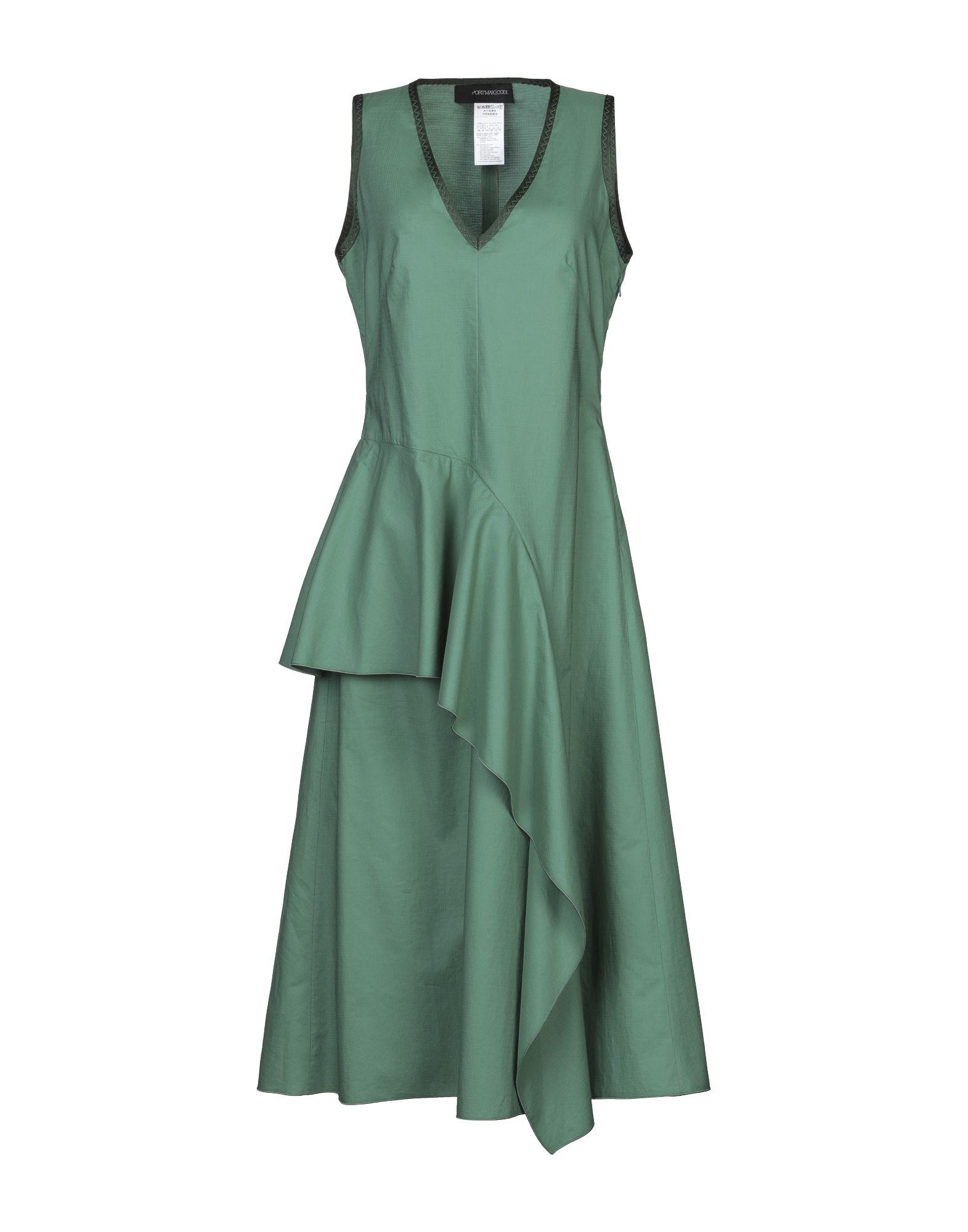 цена на SPORTMAX CODE Платье длиной 3/4