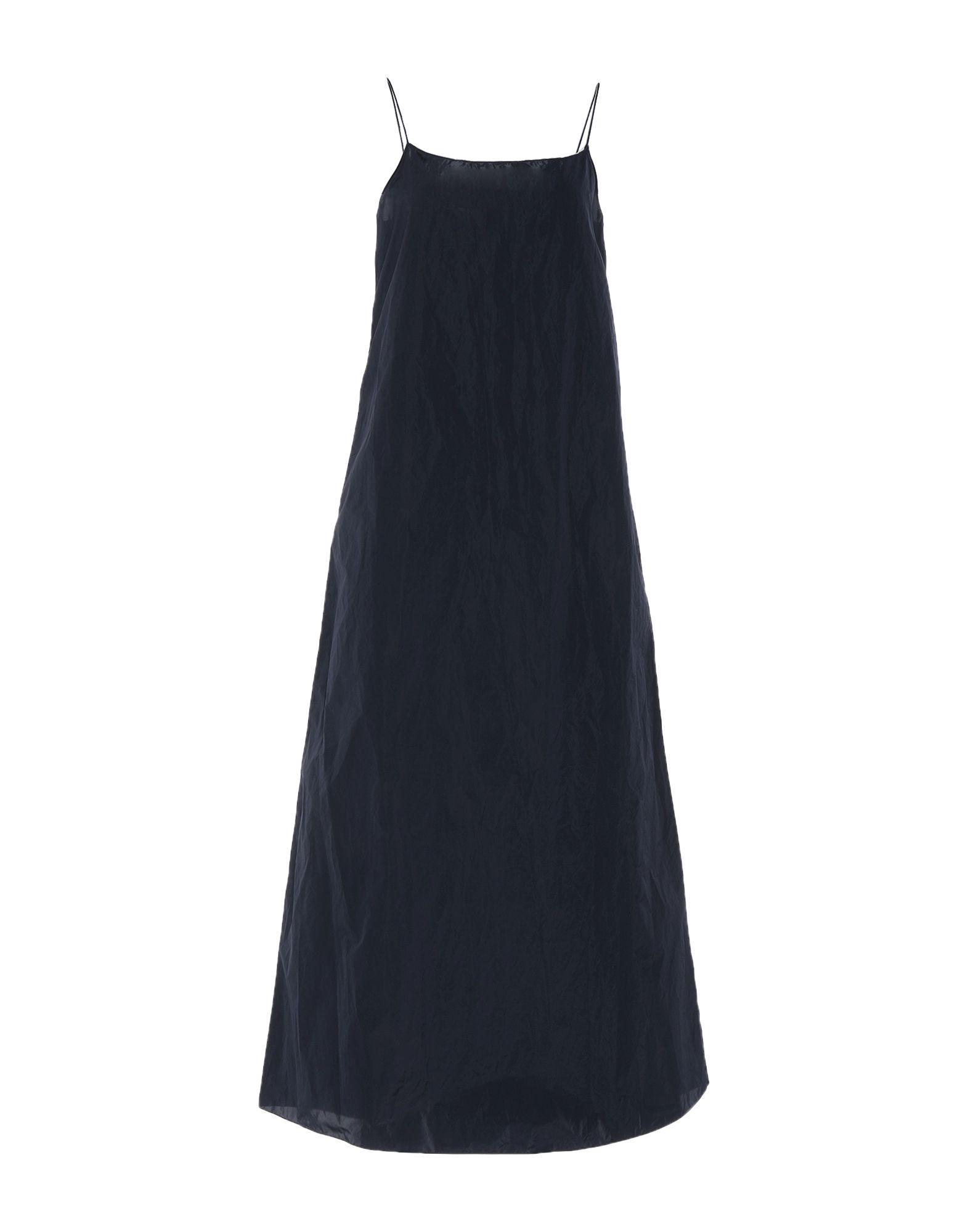 THEORY Длинное платье