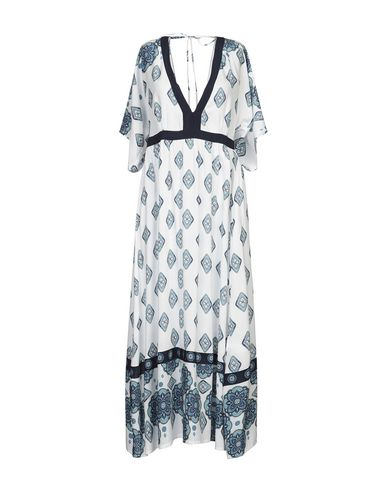 Длинное платье MC2 Saint Barth