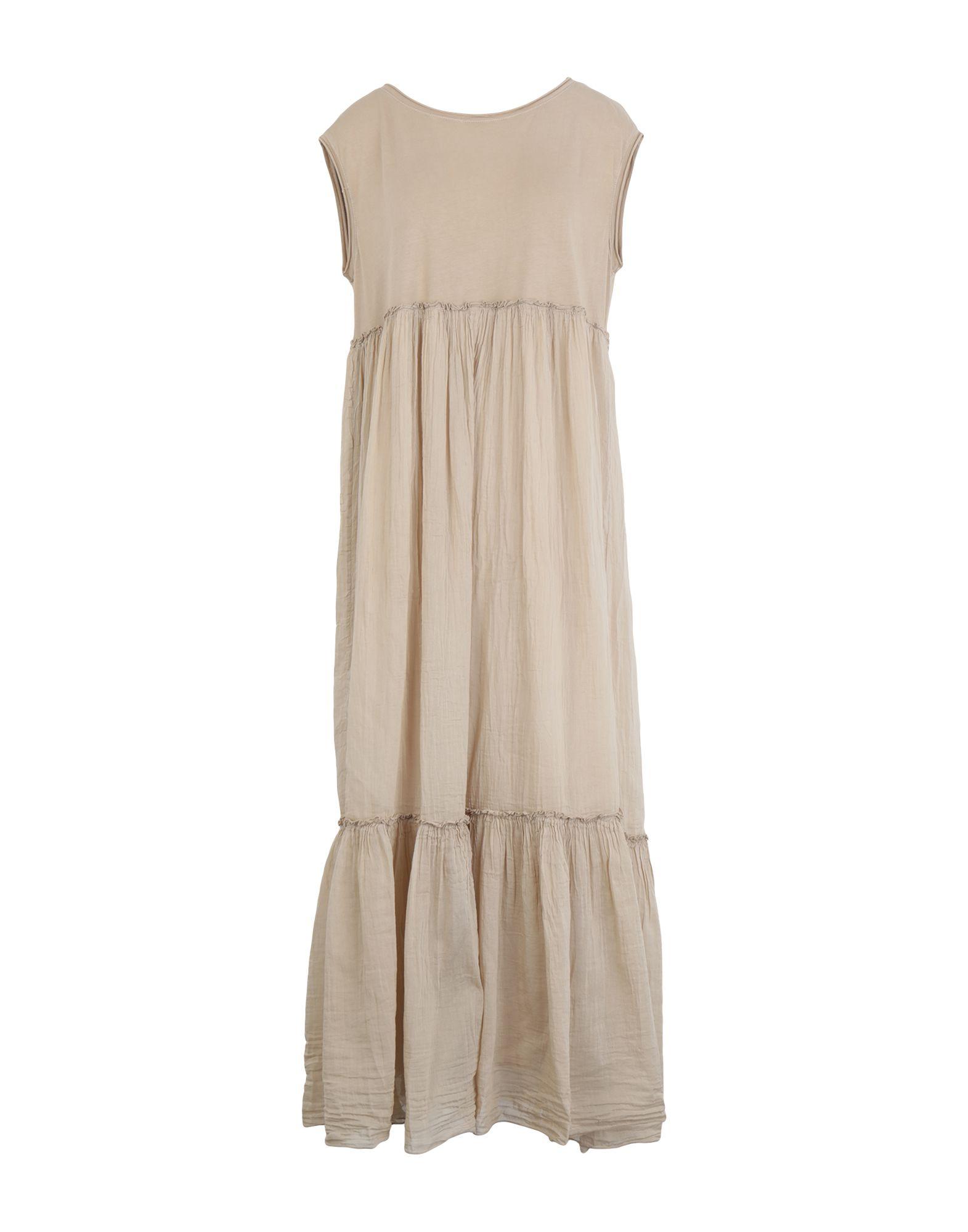 TENSIONE IN Длинное платье
