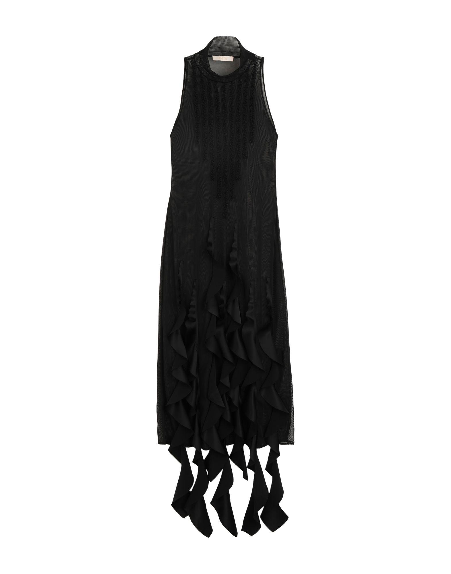 SSHEENA Платье длиной 3/4