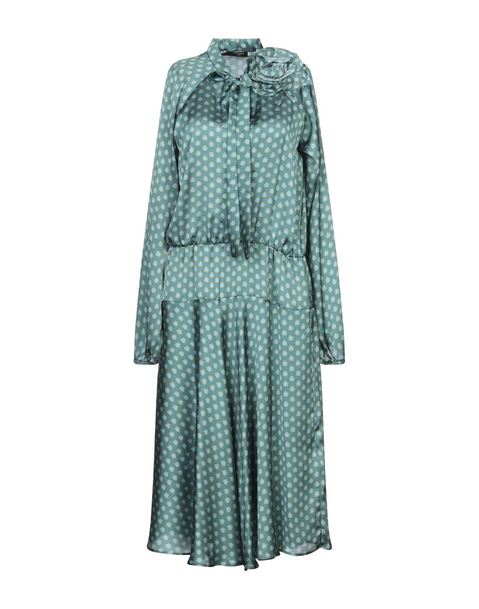 CRISTINAEFFE Платье длиной 3/4