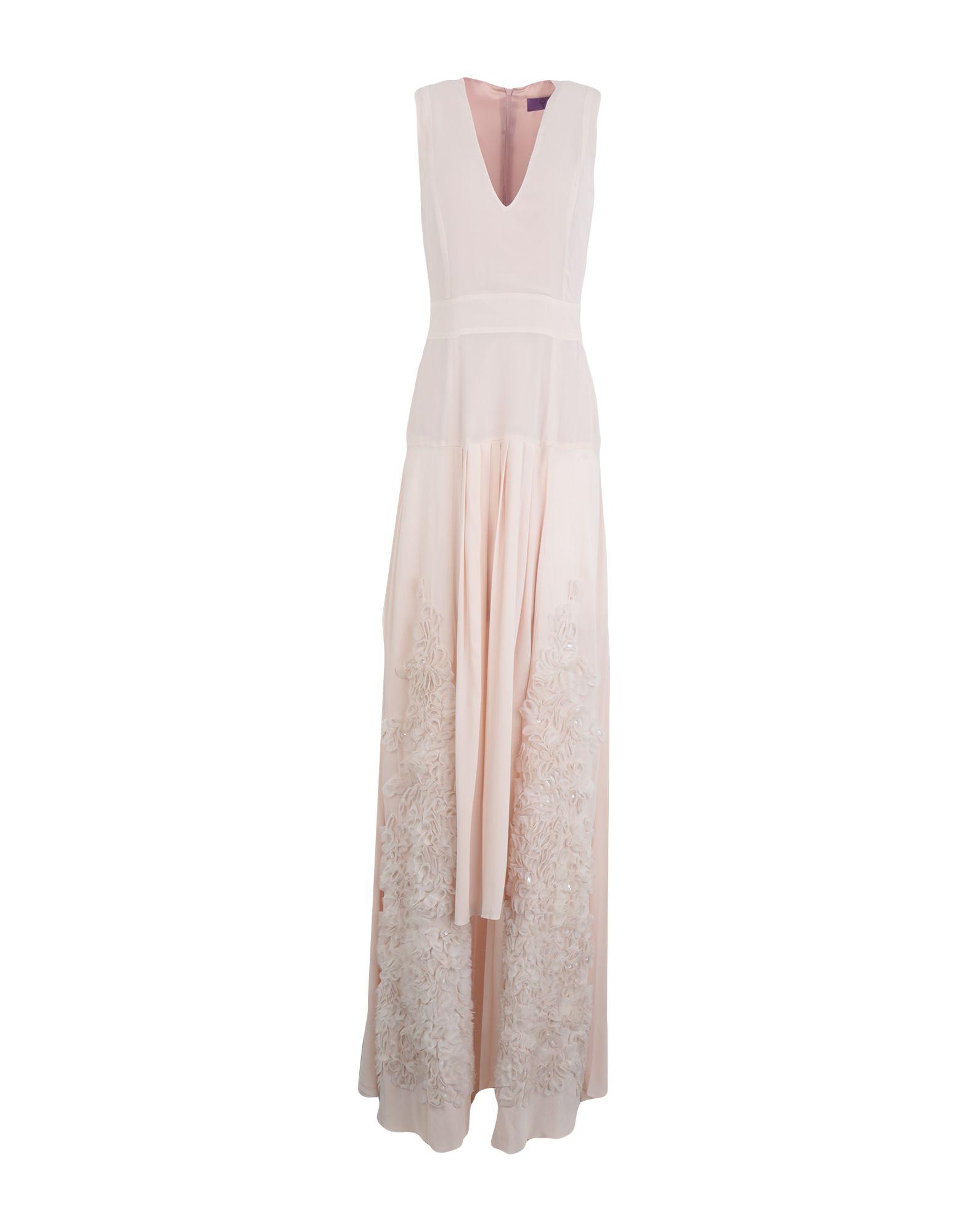 IRFÉ Длинное платье