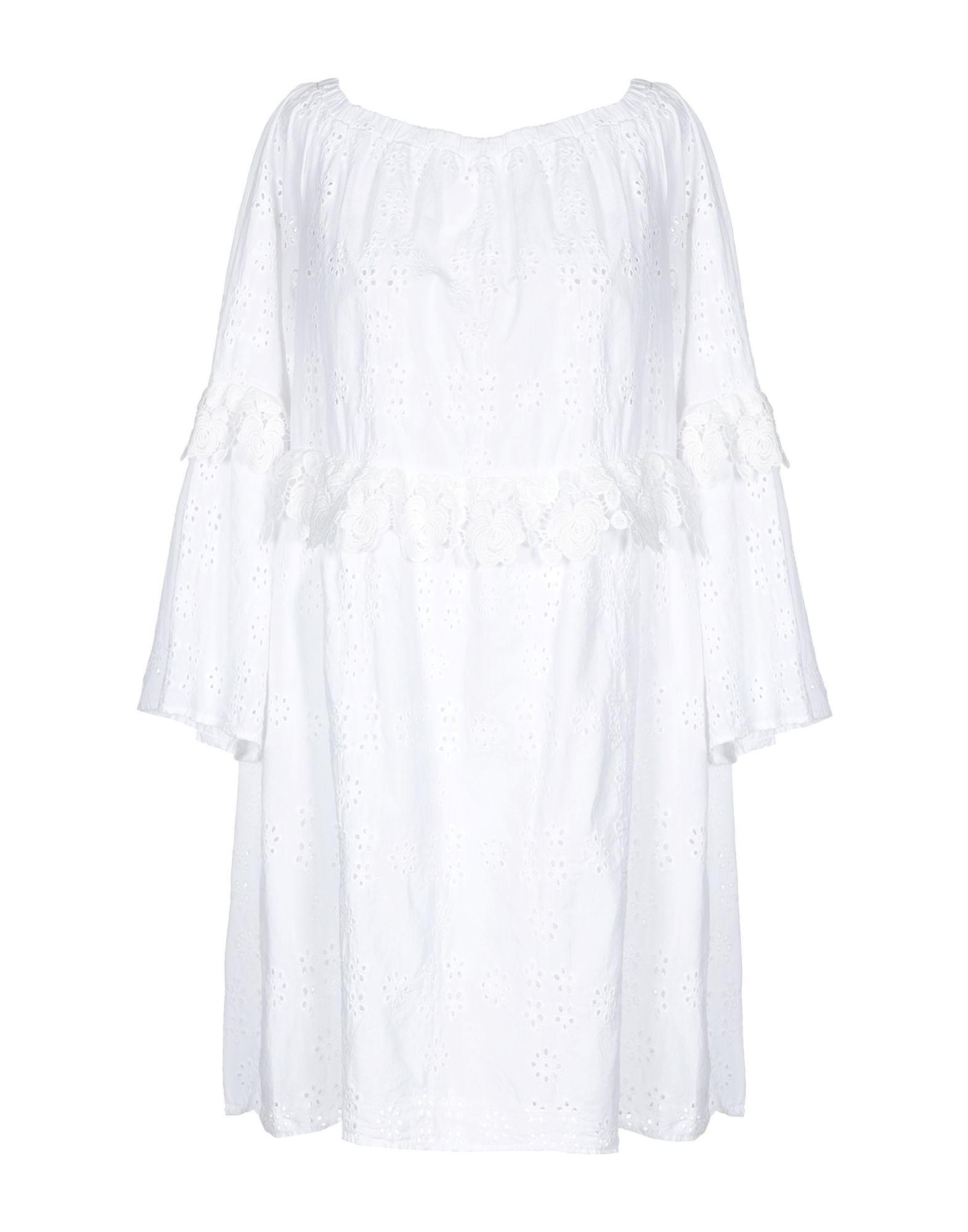 IMP DELUXE Короткое платье