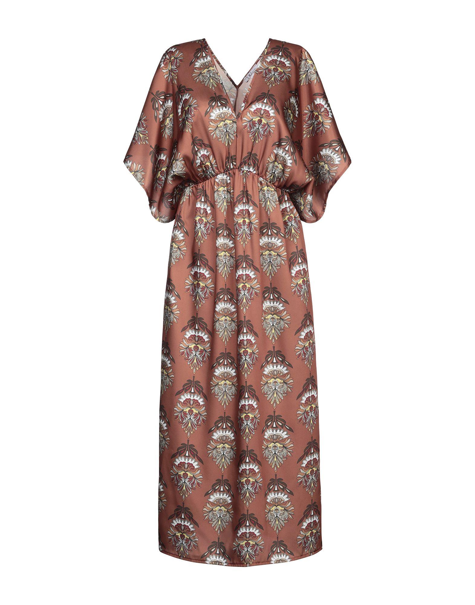 IMP DELUXE Платье длиной 3/4