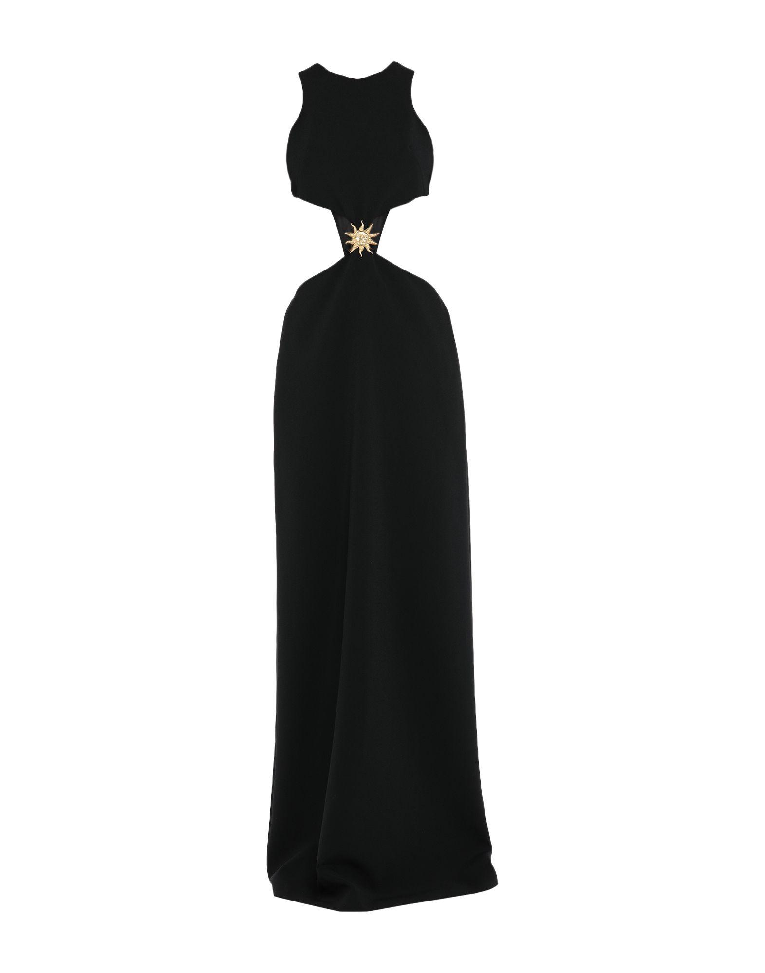 FAUSTO PUGLISI Длинное платье