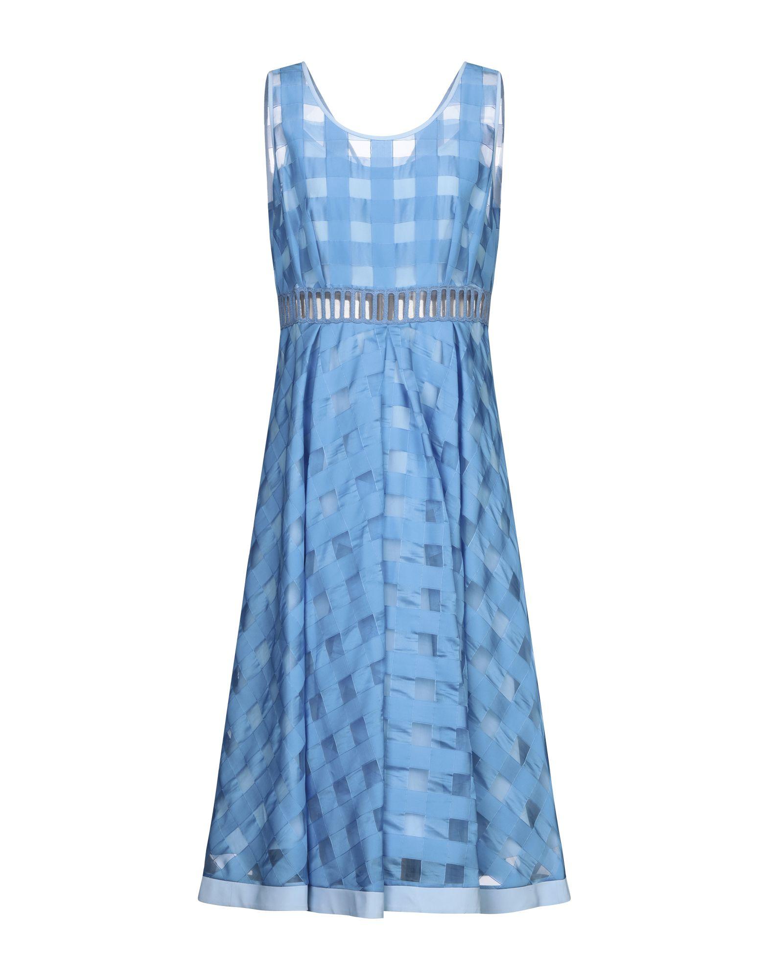 22 MAGGIO by MARIA GRAZIA SEVERI Платье длиной 3/4