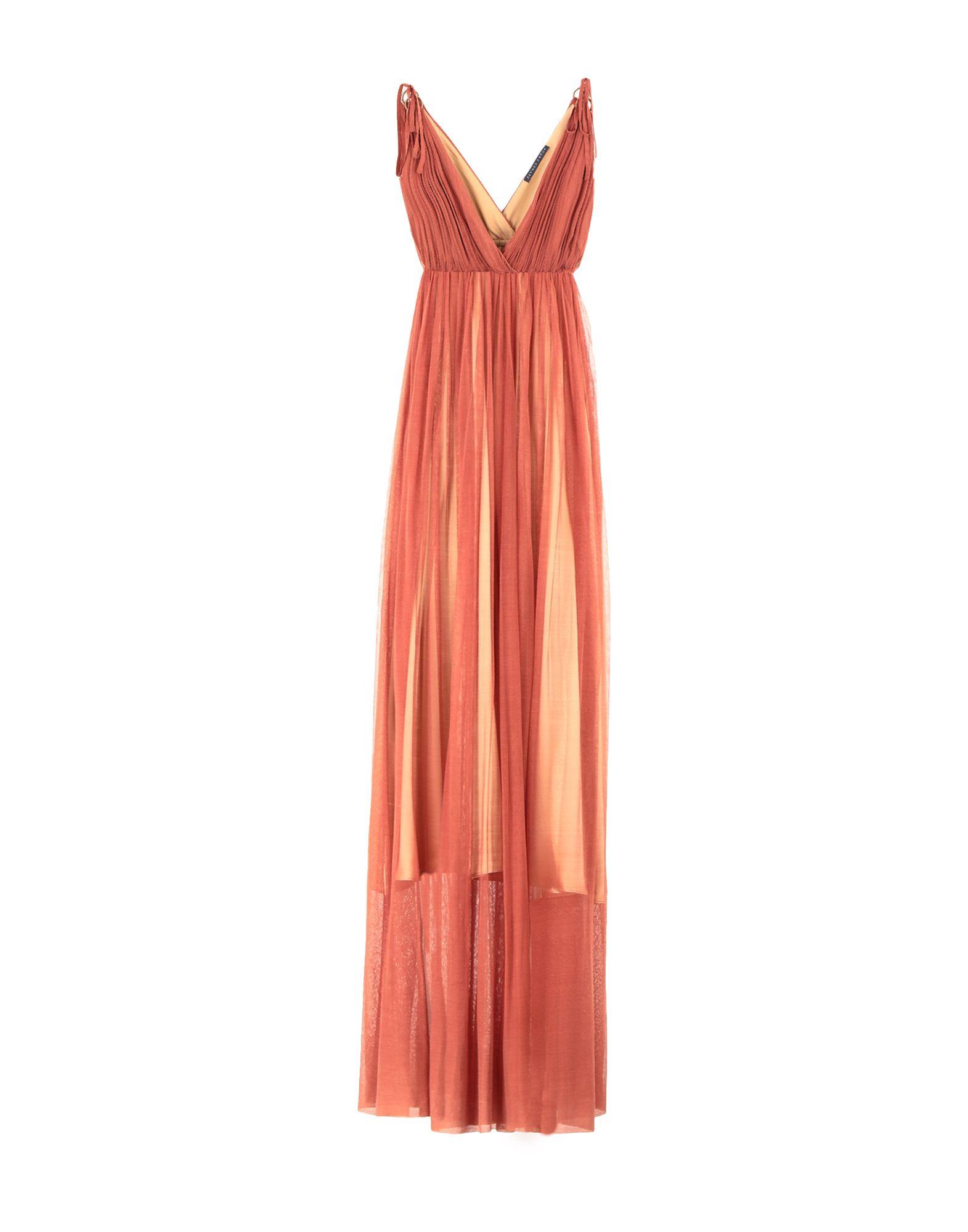 ZEYNEP ARCAY Длинное платье zeynep arcay полусапоги и высокие ботинки
